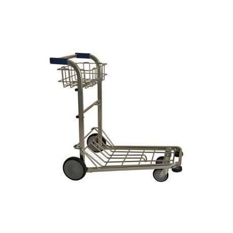 Gepäck-Handwagen