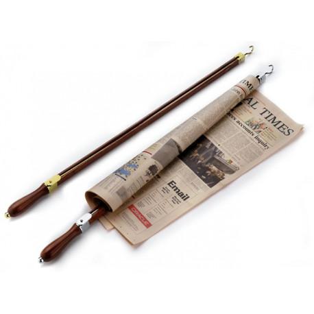 Zeitungshalter exklusiv