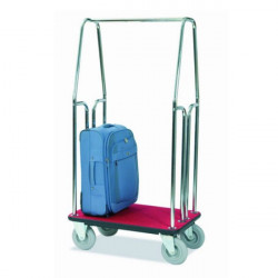 Kofferwagen Teseo