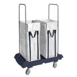 Wäschewagen Linosa 2