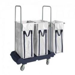 Wäschewagen Linosa 3