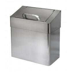 Damen-Abfallbehälter