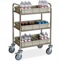 Minibar-Trolleys